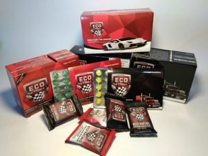 produk eco racing