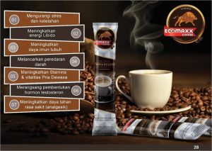 ecomaxx coffee