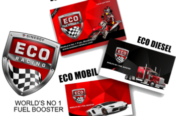 manfaat produk eco racing