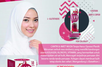 COLLAGEN-CANTIK
