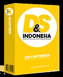 strategi bisnis dropnshop